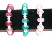 Diamond acrylic bracelet kit